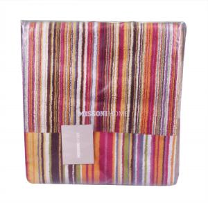 Missoni Home Towels Set 1+1 hand towel+bath towel Jazz 156