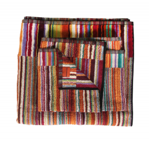 Missoni Home Badetuch 100x150 JAZZ 159 original