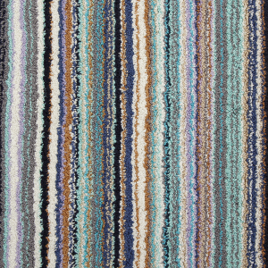 Missoni Home Jazz 150 Bathroom Rug 60 x 170 Multicolor