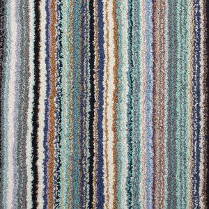 Badteppich Missoni Home Jazz 150 60x170 multicolor