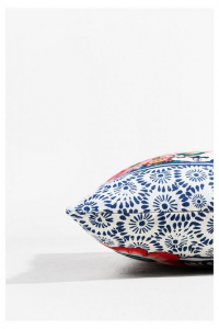 Desigual furnishing Cushion 45x45cm SPECIAL DAY with padding red