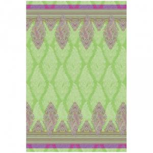 Bassetti Granfoulard ELBA furniture cloth var.2 350x270 cm green