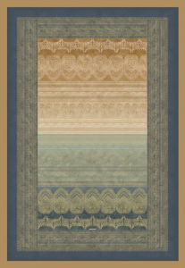 Bassetti Plaid Granfoulard 135x190 cm BRUNELLESCHI v.7 grigio regalo originale