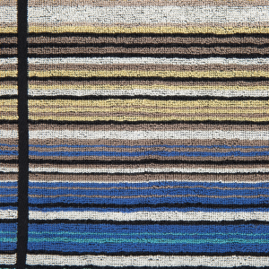 Missoni Home Bath sheet TABATA 170 100x150 cm