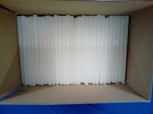 Candele votive confezione Kg. 10 diam. 14x270