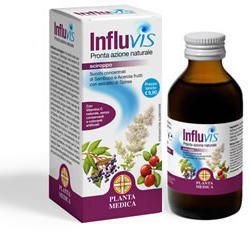 INFLU VIS FLACONE DA 120 G - PLANTA MEDICA