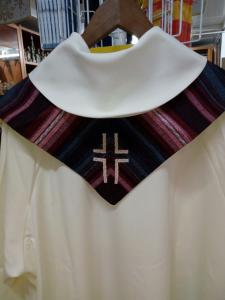 Stola sacerdotale tematica