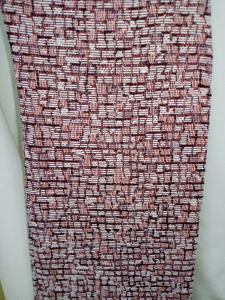 Stola sacerdotale Cristo Pantocratore effetto mosaico