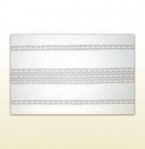 Camice ricamo Crochet Papale