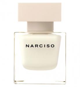 NICOLAS WHITE Eau de Parfum 15ml mini profumo donna