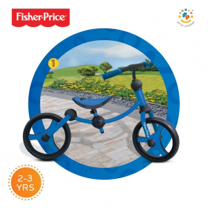 Running Bike Fisher-Price