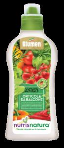 CONCIME NATURALE ORTICOLE DA BALCONE 1 Litro