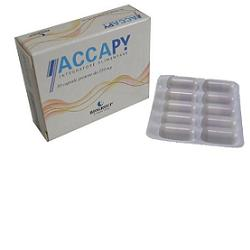 ACCAPY 30 COMPRESSE