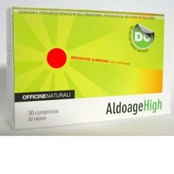 ALDOAGE HIGH COMPRESSE