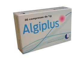 ALGIPLUS 36 COMPRESSE