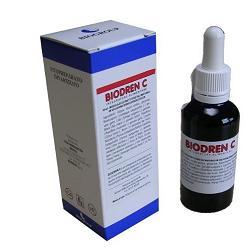 BIODREN C  50 ML
