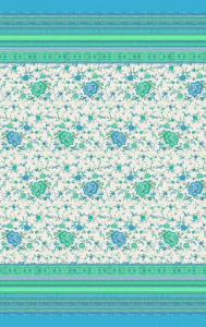 Granfoulard Bassetti einrichtungsfoulard PORTICCIOLO 3 180x270 cm