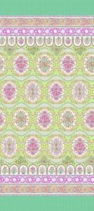 Bassetti Granfoulard telo arredo MURSIA 2 puro cotone 350x270 cm