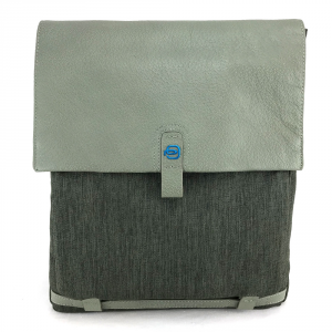 Shoulder bag Piquadro  CA3137S69 VERDE