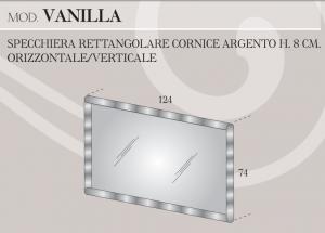 Camera matrimoniale Vanilla