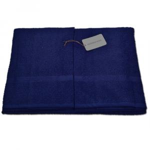 Set 5 pezzi 2 asciugamani, 2 ospiti e 1 telo Borbonese PRECIOUS - golfo