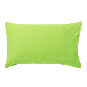 Bassetti Pop Color federa sfusa 50x80 cm - lime 3240