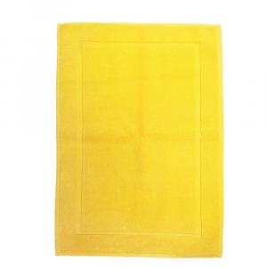 Happidea tappeto bagno 60x90  cm, bagno piscina arredo - narciso