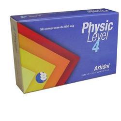 PHYSIC LEVEL 4 COMPRESSE-FUNZIONALITA ARTICOLARE