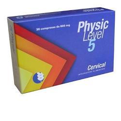 PHYSIC LEVEL 5 COMPRESSE - FUNZIONALITA MUSCOLO SCHELETRICA