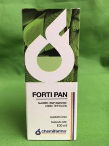 FORTI PAN