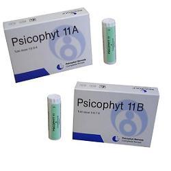 PSICOPHYT11A/B-RIEQUILIBRANTE E TONICO IN CASO DI STRESS PSICO FISICO