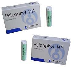 PSICOPHYT14A/B-RIEQUILIBRANTE E TONICO IN CASI DI STRESS PSICO FISICO