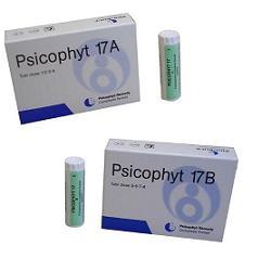 PSICOPHYT17A/B-RIEQUILIBRANTE TONICO IN CASO DI STRESS PSICO FISICO