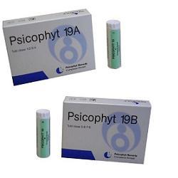 PSICOPHYT19A/B-RIEQUILIBRANTE E TONICO IN CASO DI STRESS PSICO FISICO