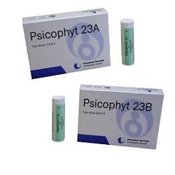 PSICOPHYT 23 B- RIEQUILIBRANTE E TONICO IN CASO DI STRESS PSICO FISICO