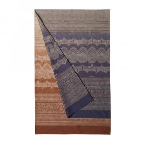 Bassetti Granfoulard telo arredo BRUNELLESCHI v.7 grigio puro cotone - 270x270 cm