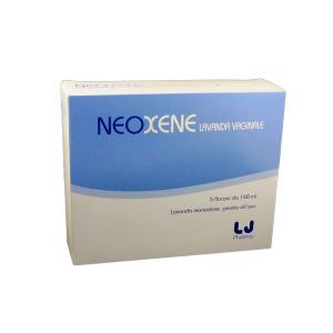 NEOXENE LAVANDA VAGINALE - CON CLOREXIDINA E CALENDULA
