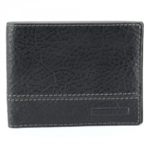 Man Wallet Piquadro LANDING PU1241LA NERO