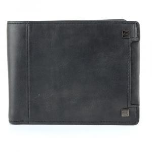 Man Wallet Piquadro  PU1241W06 NERO