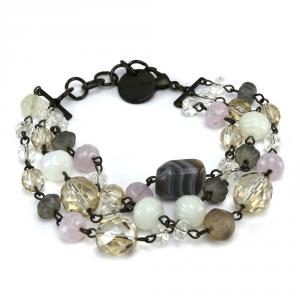 Bracelet Furla  185696 Toni Grigio