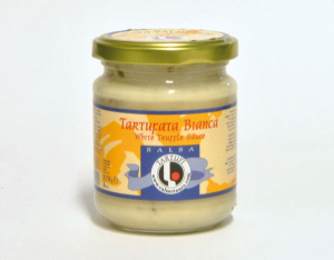 Salsa Tartufata Bianca - 170gr