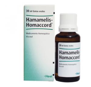 HAMAMELIS HOMACCORD GOCCE - MEDICINALE OMEOPATICO