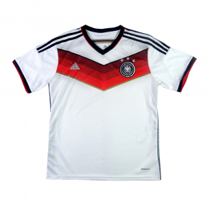 2014-15 Germania Maglia Home M (Top)