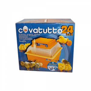 COVATUTTO 24 ECO