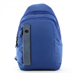 Shoulder bag Piquadro P16 CA4177P16S AVIO
