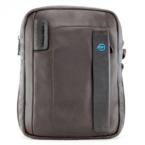 Shoulder bag Piquadro P15 CA3228P15 Marrone