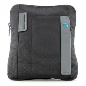 Shoulder bag Piquadro P16 CA1358P16 NERO