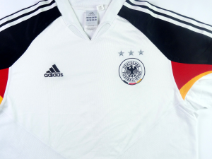 2004-05 Germania MAGLIA HOME XL (Top)