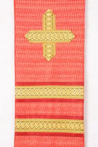Stola SGES M9 Rossa
