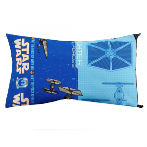 Federa sfusa 50x80 cm in cotone Bassetti STAR WARS X-Wing Fighter